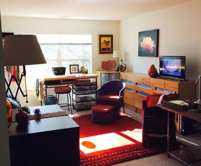 Connie's Studio