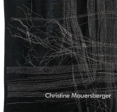 Introducing: Christine Mauersberger