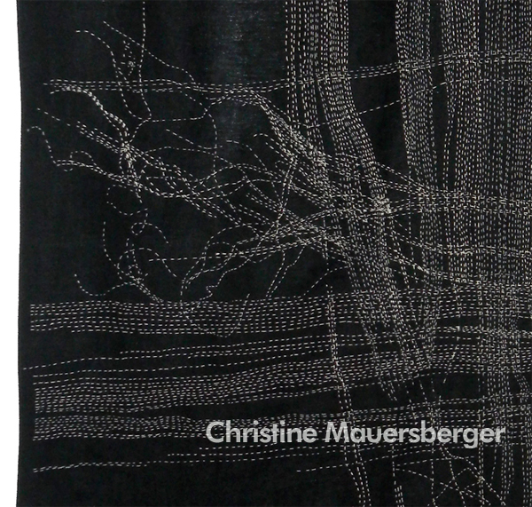 Introducing: Christine Mauersberger