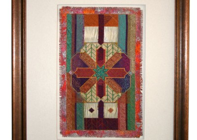 casablanca needlepoint by Connie Pickering Stover