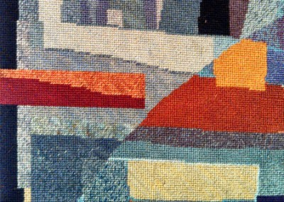 Needlepoint gallery